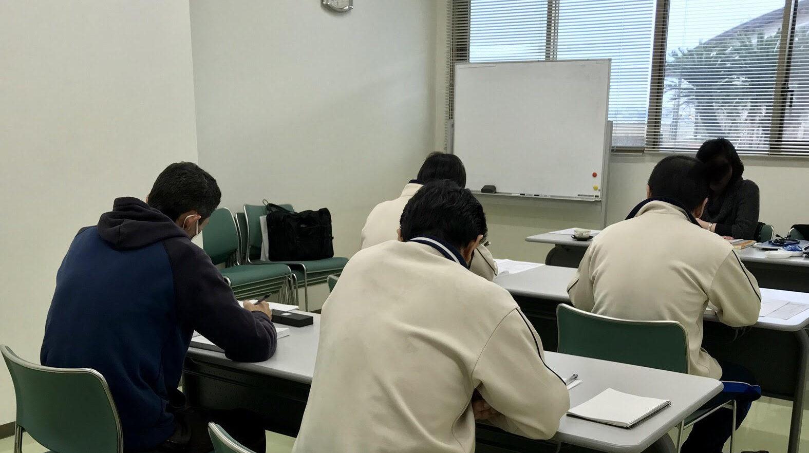 福岡県大川市 特別養護老人ホーム様