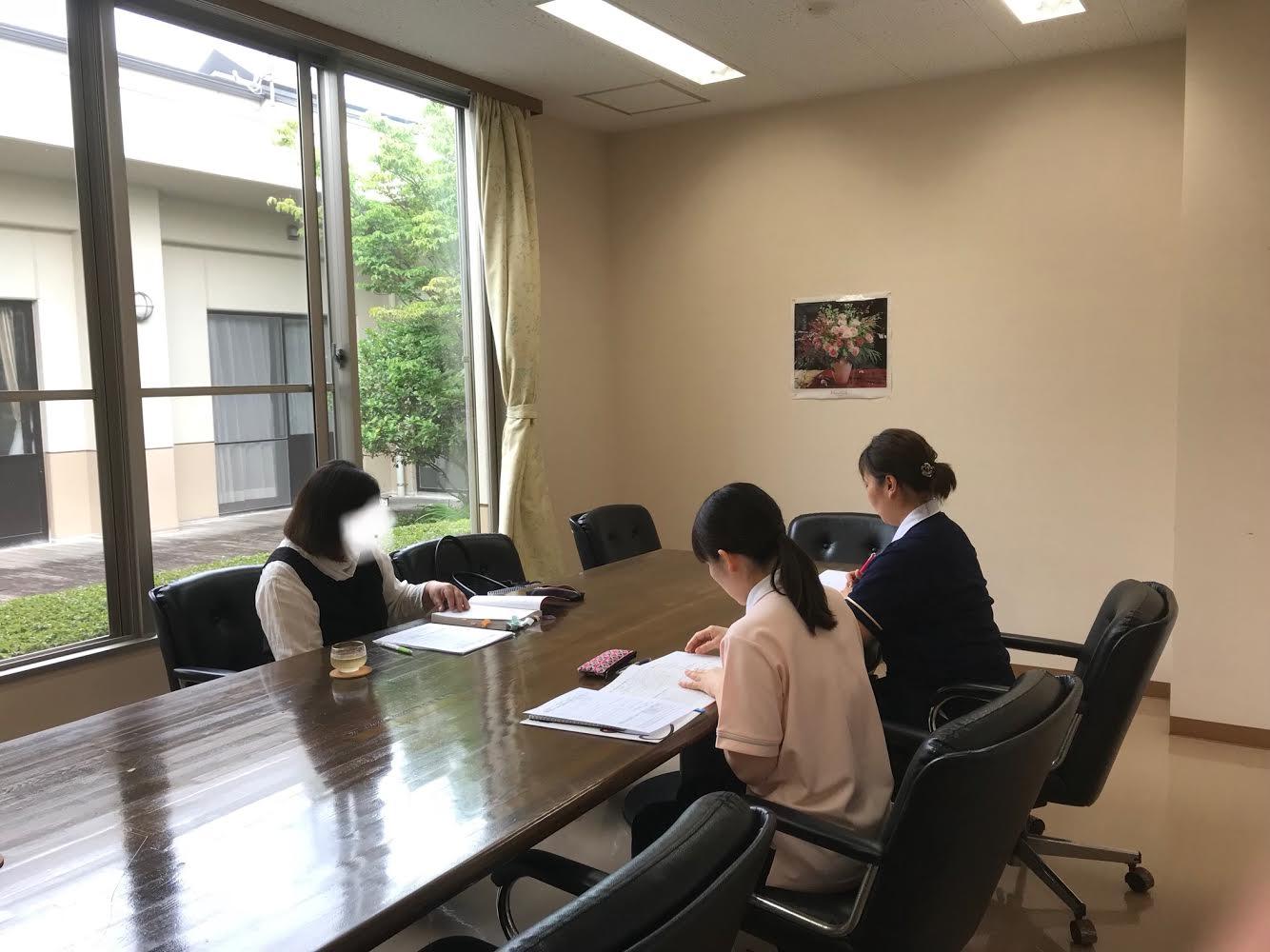 熊本県玉名市 特別養護老人ホーム(1班目)様