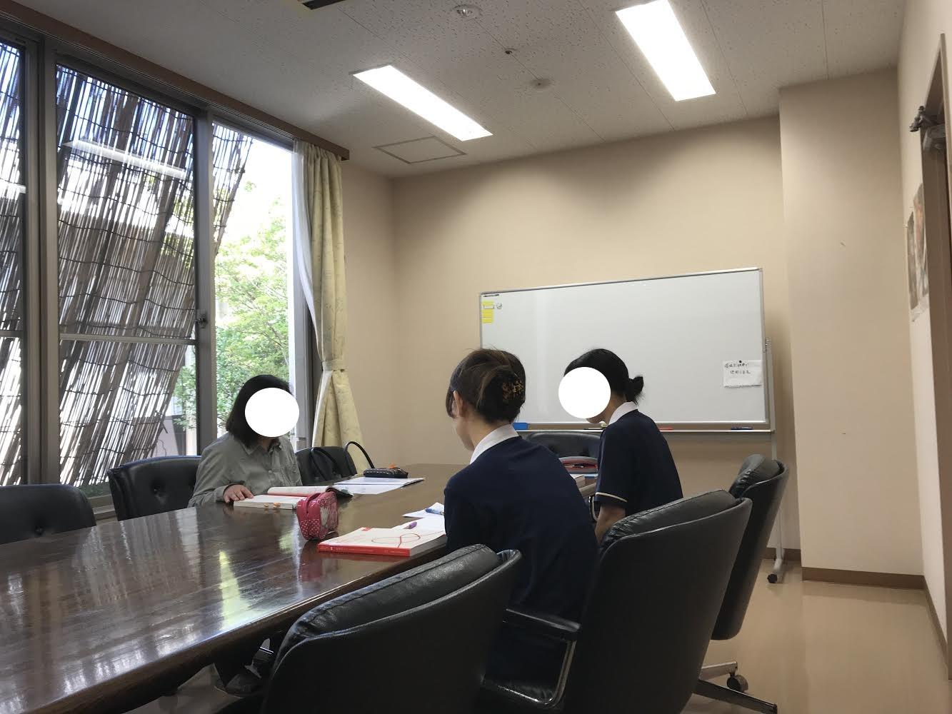 熊本県玉名市 特別養護老人ホーム(2班目)様