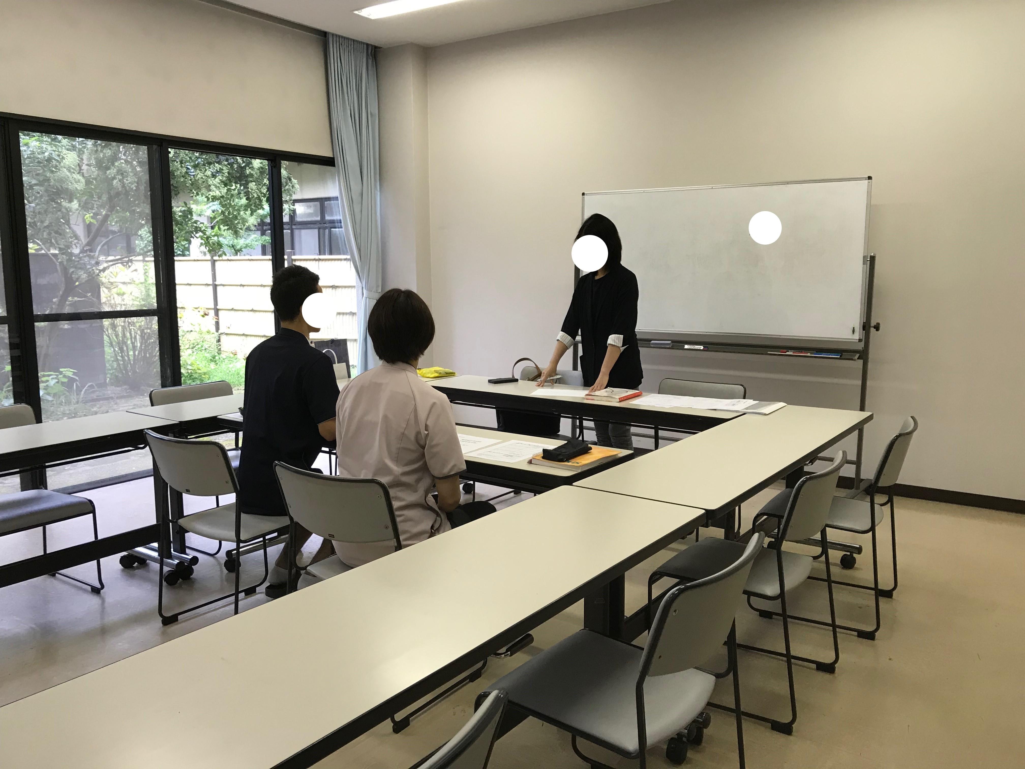 福岡県北九州市 特別養護老人ホーム様