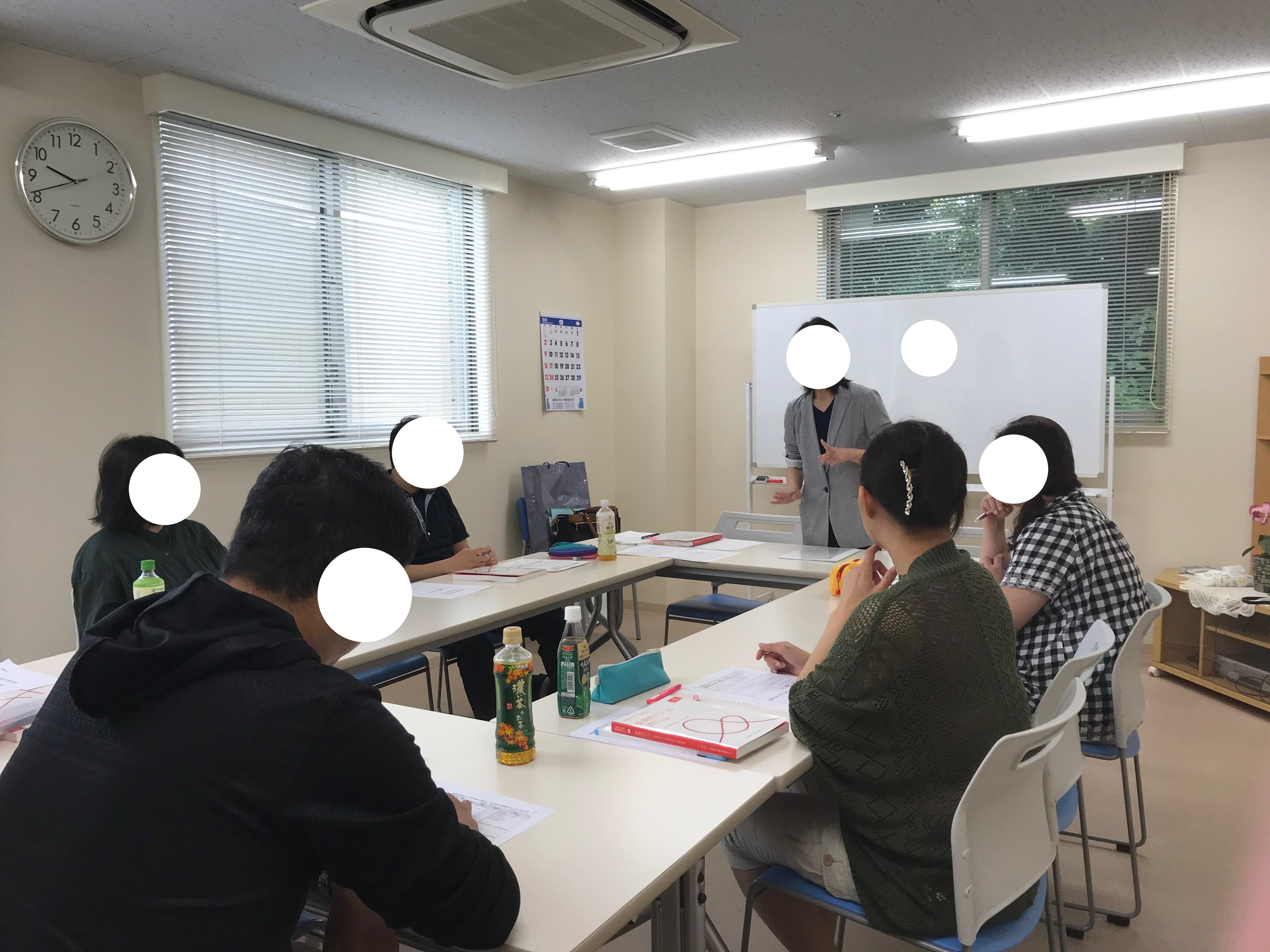 福岡県福岡市博多区 特別養護老人ホーム様(2班目)