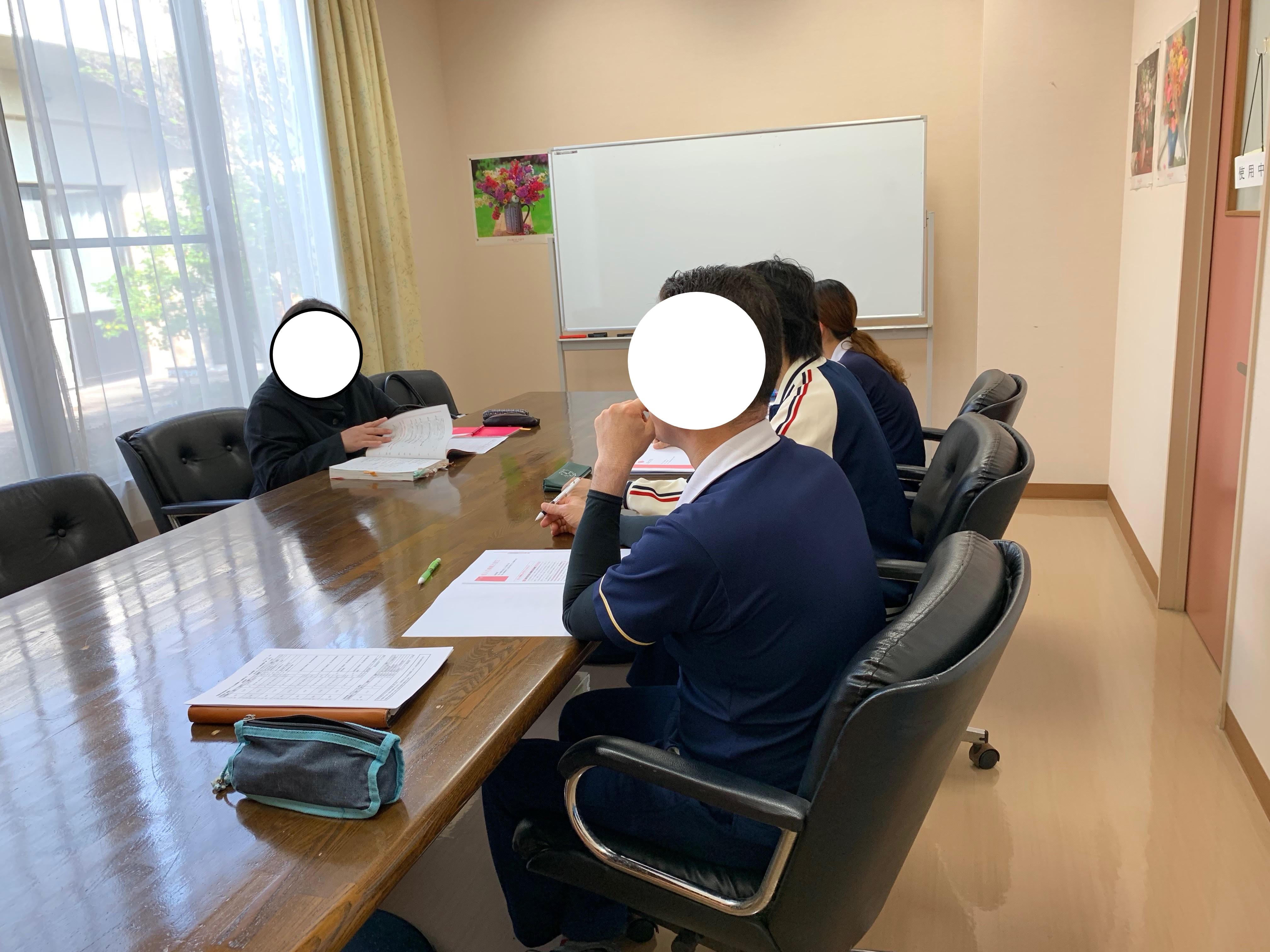熊本県玉名市 特別養護老人ホーム(3班目)様