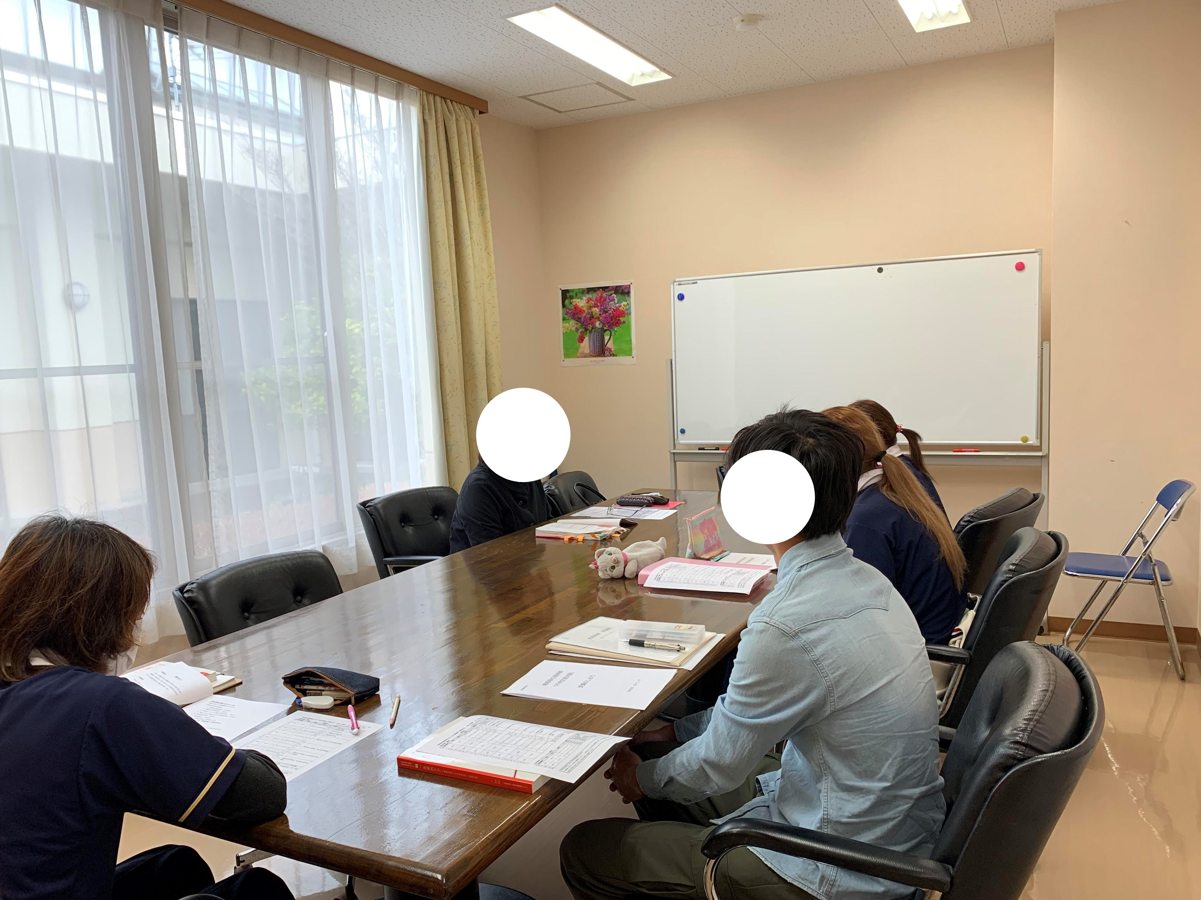 熊本県玉名市 特別養護老人ホーム(4班目)様