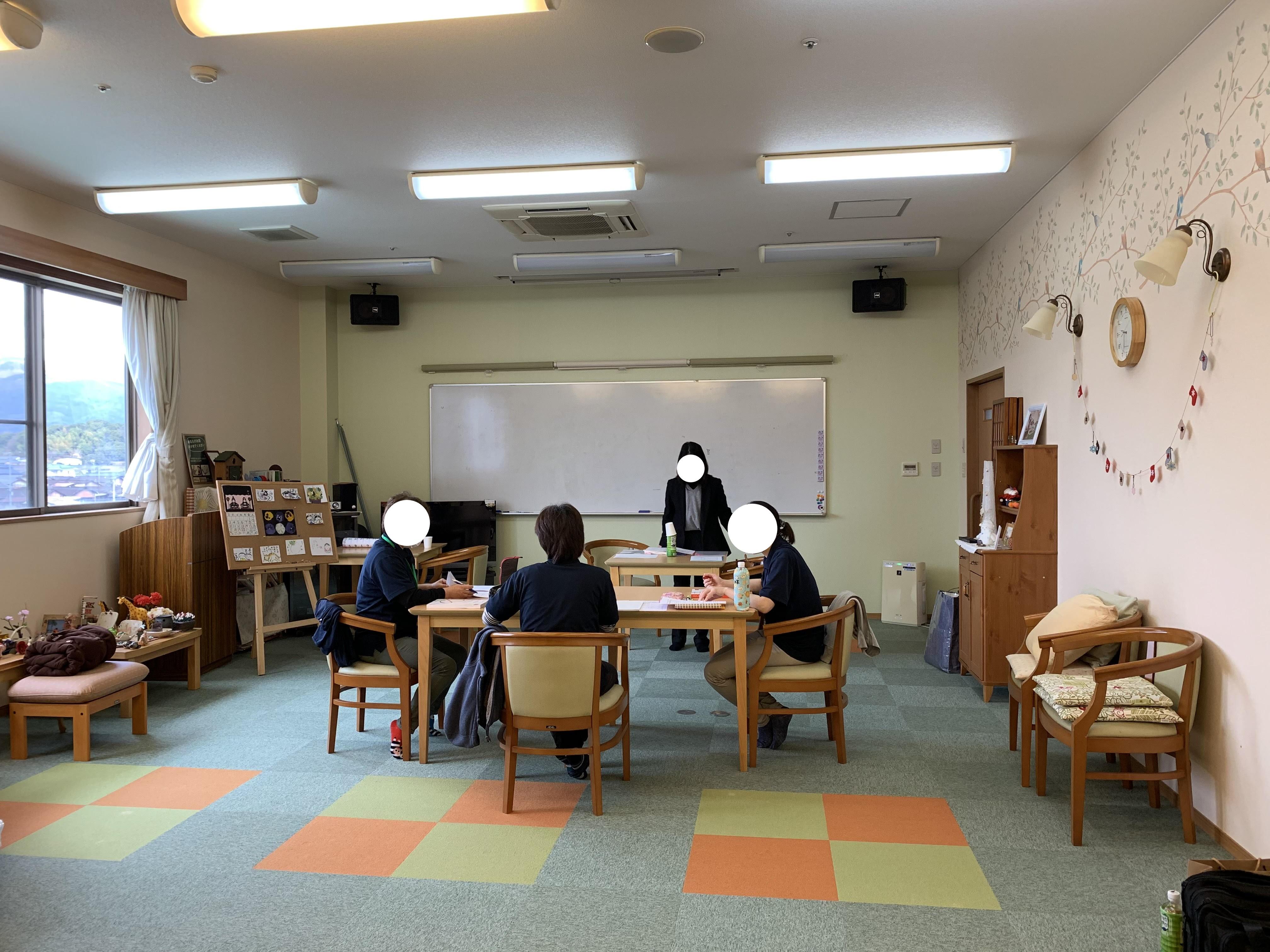 福岡県行橋市 看護小規模多機能型居宅介護 様