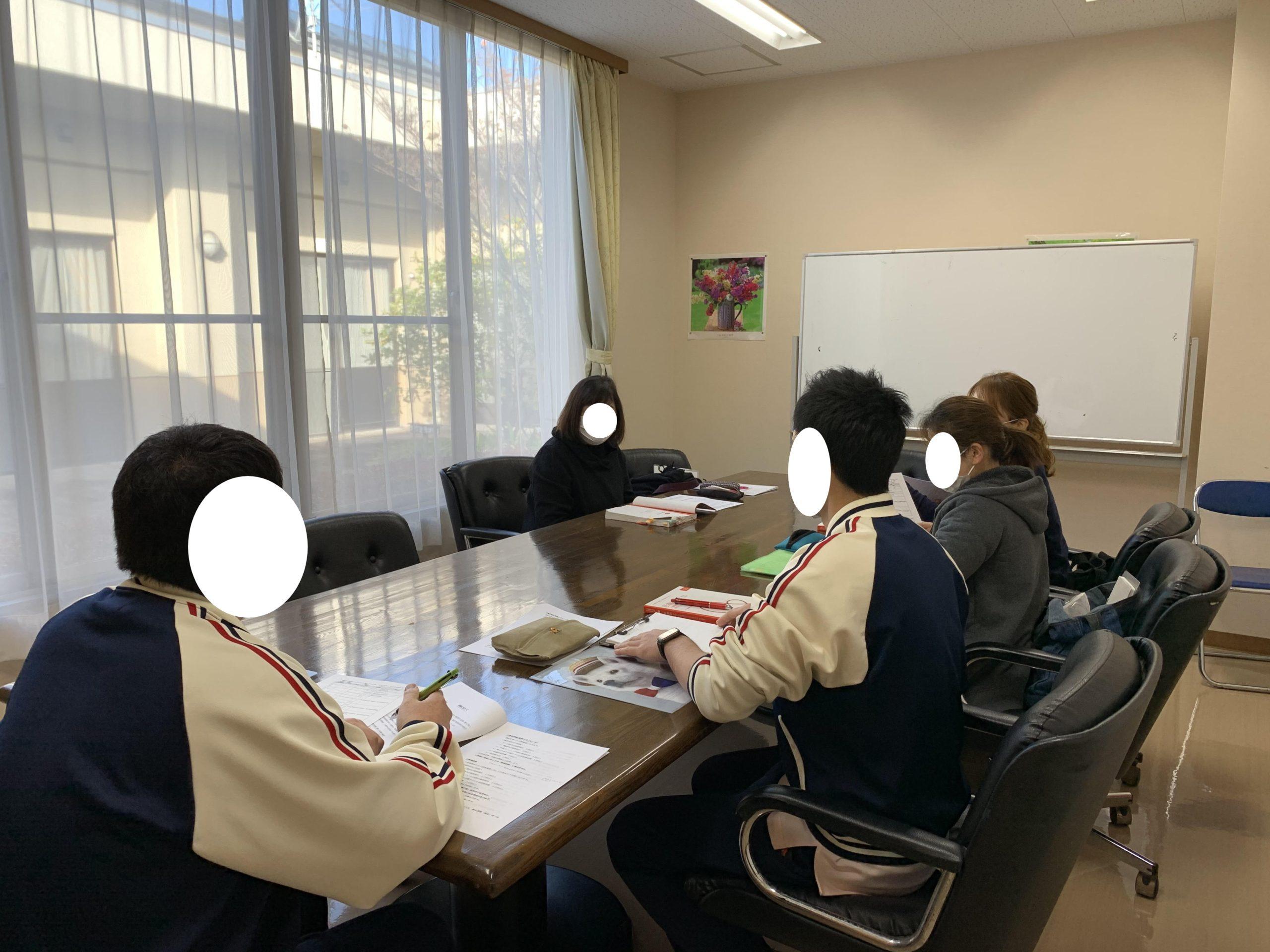 熊本県玉名市 特別養護老人ホーム(5班目)様